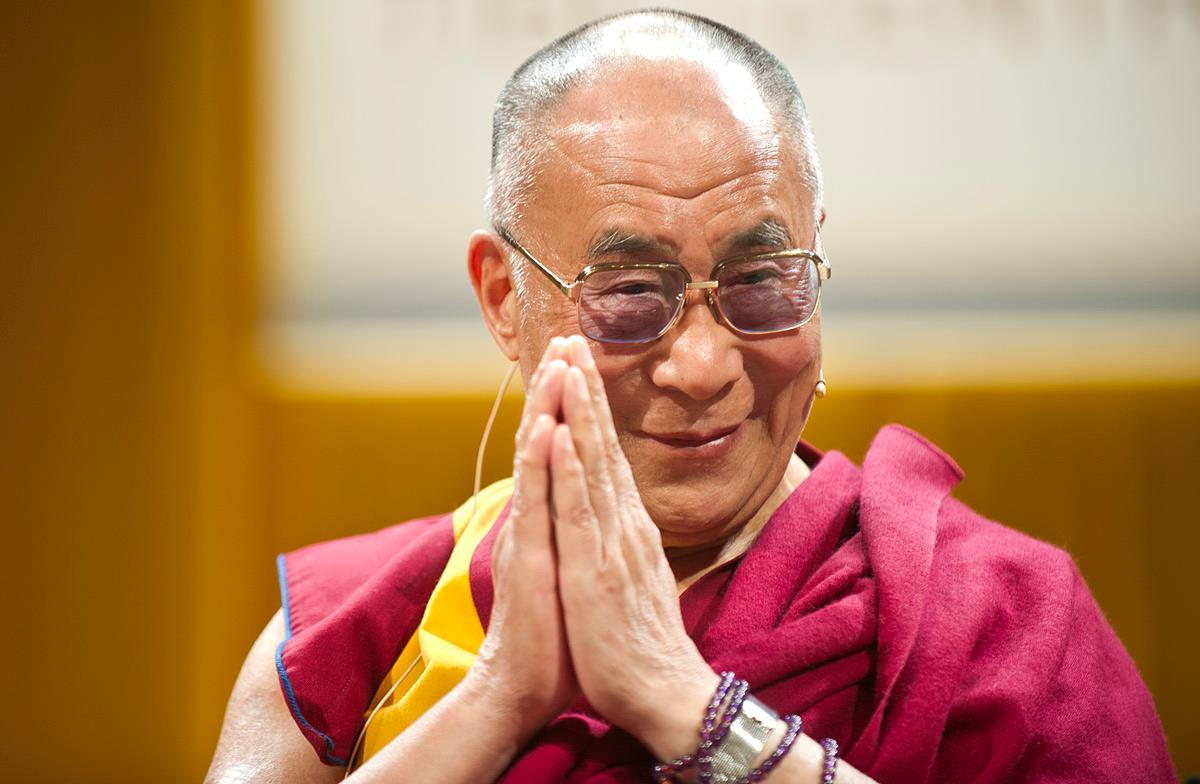 Dalai Lama to be offered long-life prayers on his 80th birthday