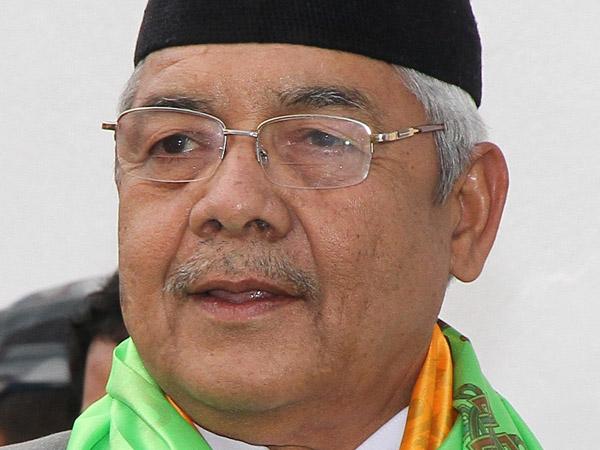 Bamdev Gautam, Deputy Prime Minister of Nepal