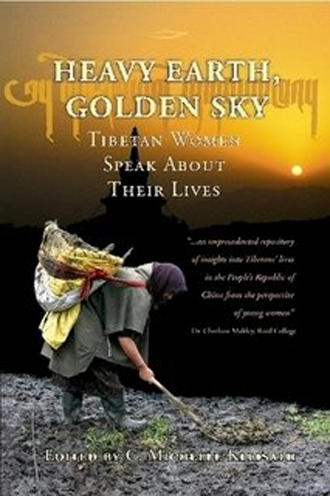 Heavy Earth, Golden Sky