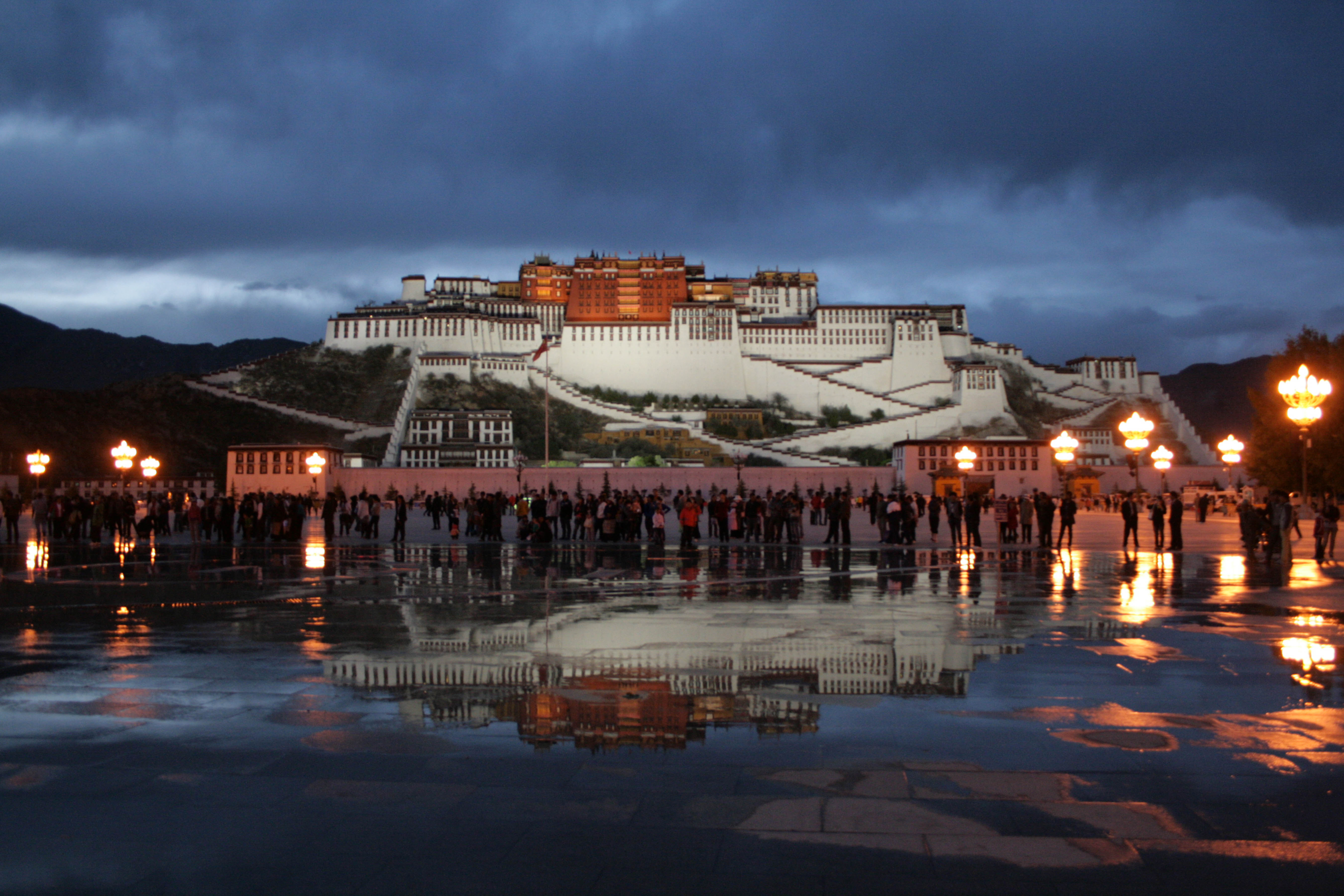 Lhasa among 12 PRC cities to host Indian cultural fest