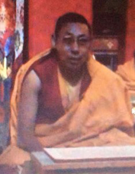 China disappears senior Tibetan monk who espoused locals' causes