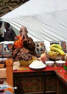 Lama Dawa Rinpoche