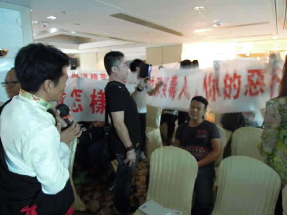 Hong Kong Film Festival 3