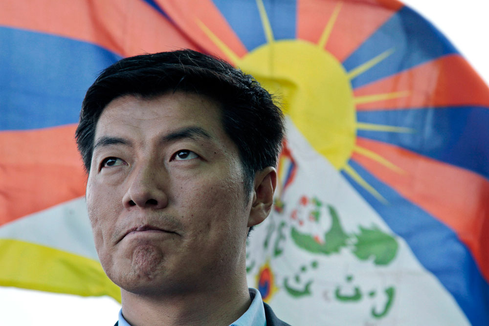 Taiwan prevented Tibetan leader, Uighur activists from religious freedom forum