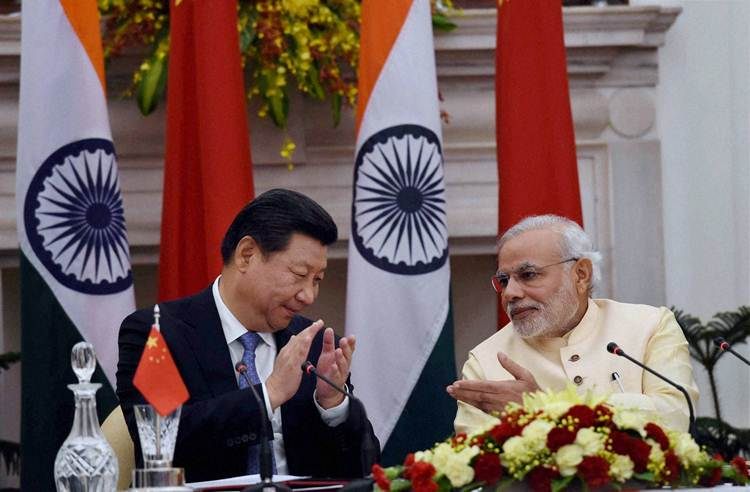 India reiterates no anti-China activities by Tibetans