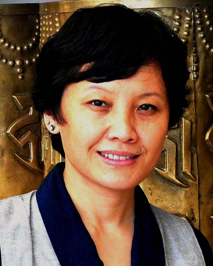 Youdon Aukatsang