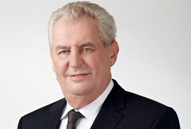 Czech President accused of abandoning moral advantage over China on Tibet issue