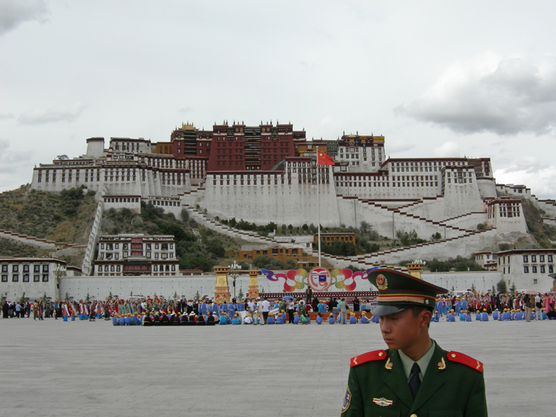 US report: China systematic in impeding access to Tibet