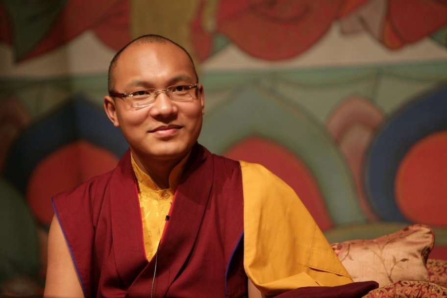 17th Karmapa Ogyen Trinley Dorje. (Photo courtesy: Karmapa Foundation)