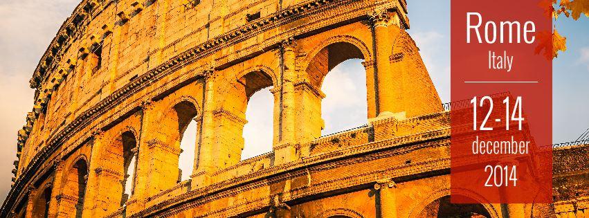 Rome 2014 1