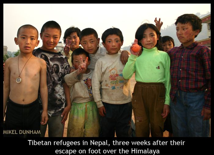 Nepal said to further tighten restrictions on Tibetans