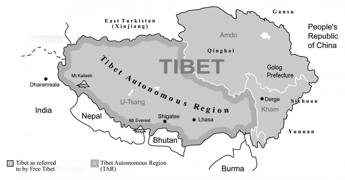 Golog in Tibet copy