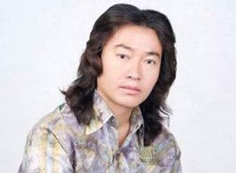 Tibetan singer Kalsang Yarphel in an undated photo.