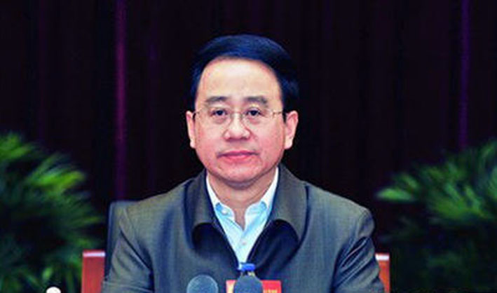 Ling Jihua, a vice chairman of China's top political advisory body, the Chinese People's Political Consultative Conference, is a former top aide to retired President Hu Jintao. (Photo courtesy: english.caixin.com)
