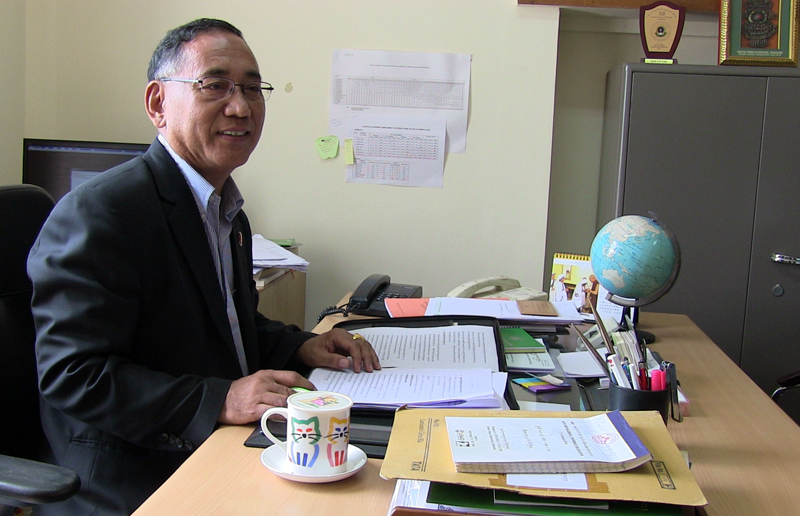 Exile administration launches career resource portal for Tibetans