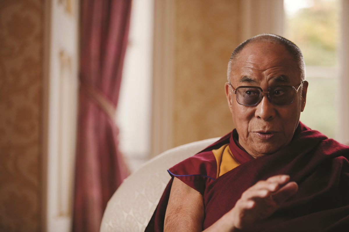 Dalai Lama to mark 80th birthday as part of global compassion summit in US