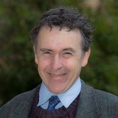 Professor Colin D Butler