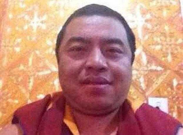 Lobsang Dawa, in an undated photo. (Photo courtesy: RFA)