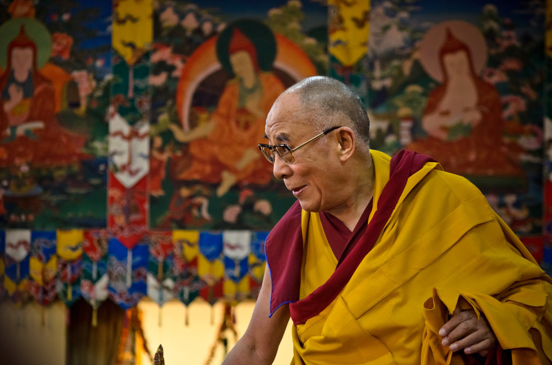 A public reception will be held in New York City on Jul 10 to mark the 80th birthday of Tibet's exiled spiritual leader His Holiness the Dalai Lama.