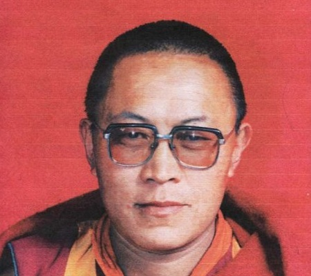 Int'l outrage over prominent Tibetan lama's death in Chinese prison