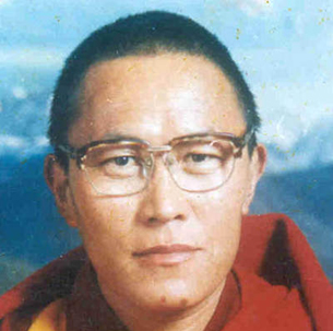Tenzin Delek Rinpoche, 65, had died in Chuandong Prison in Dazhou County on Jul 12. (Photo courtesy: RFA)