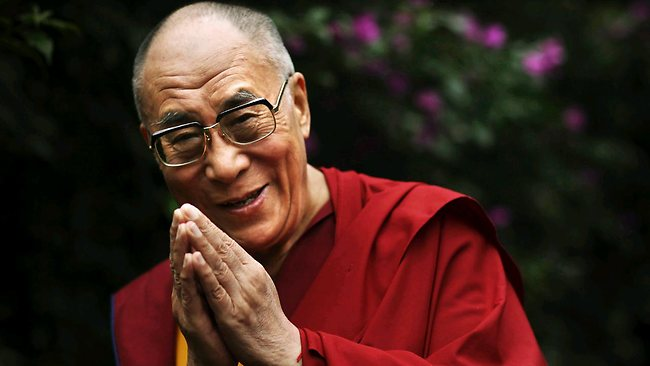 Dalai Lama to address anniversary of children's charity in UK