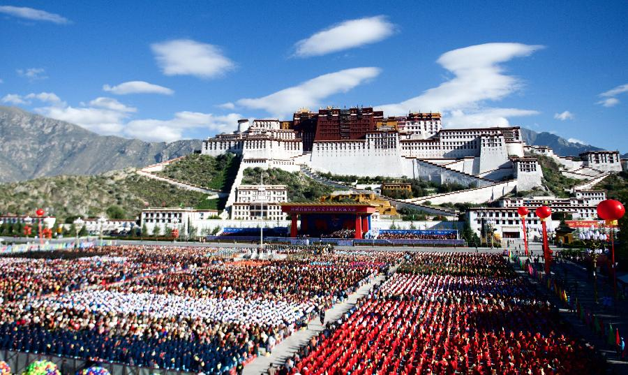 China's New Strategy in Tibet: Why China Came out with a New White Paper?