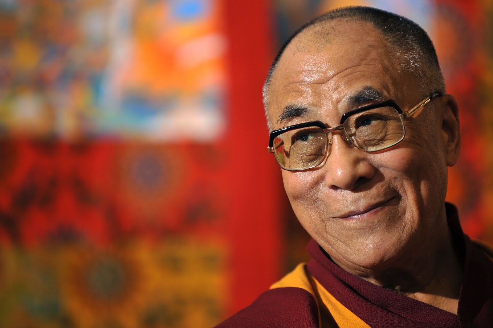 Chinese think tank head suggests Dalai Lama negotiation to solve Tibet issue