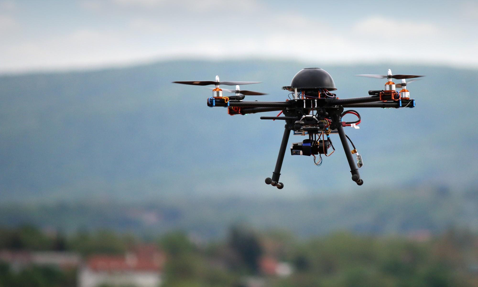 China deploys radars, drones to enhance border surveillance