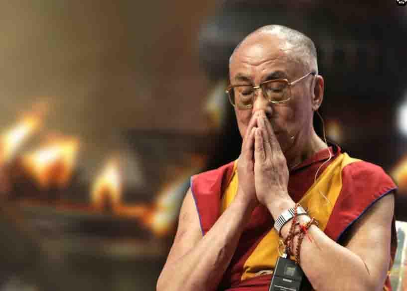 Dalai Lama 123