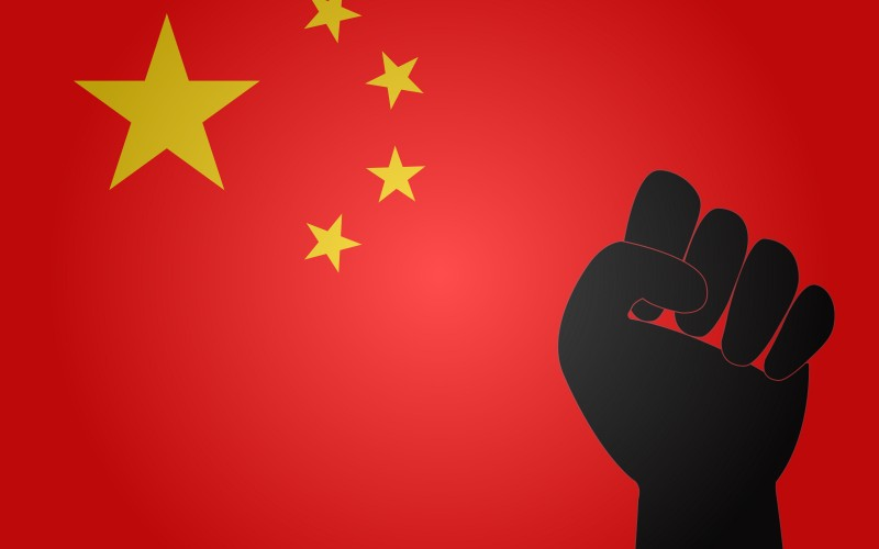 Growing labor unrest poses rising threat to capitalist Chinese rule