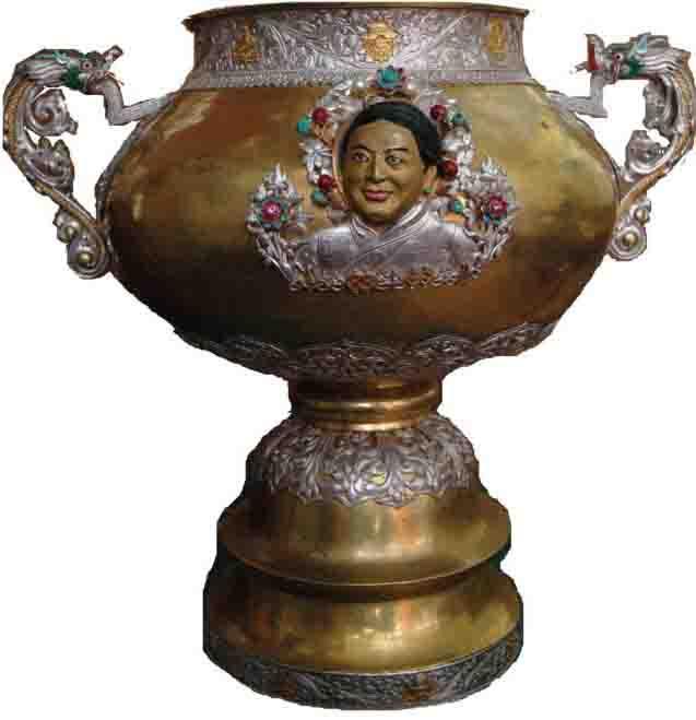 Gyalyum Chenmo Memoral Gold Cup