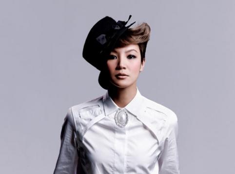 Ms Denise Ho Wan-see.