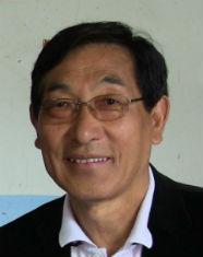 Phuntsog Wangyal