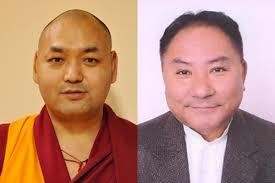 The speakership of the Tibetan Parliament in Exile is to be shared half-term each between Nyingma MP Khenpo Sonam Tenphel and U-Tsang MP Mr Pema Jungney.