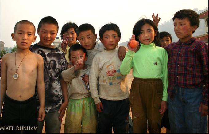 Tibetan-Refugees-in-Nepal