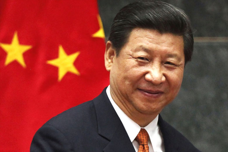 China's President Xi Jinping. (Photo courtesy: Reuters)