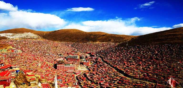 China orders even locally enrolled monks and nuns to leave Larung Gar