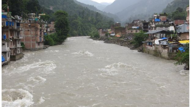 India and Nepal concerned by lack of flood information from Chinese ruled Tibet
