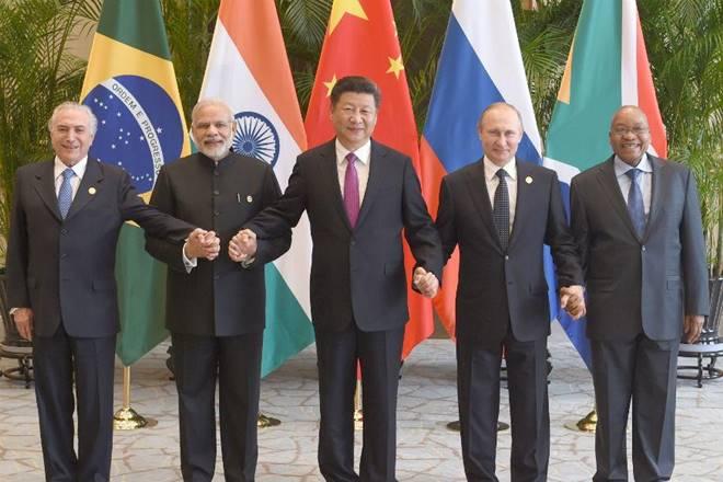 Tibetans denied permission to protest, 11 held, ahead of Goa BRICS summit