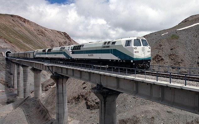 China-Nepal-Rail-Link