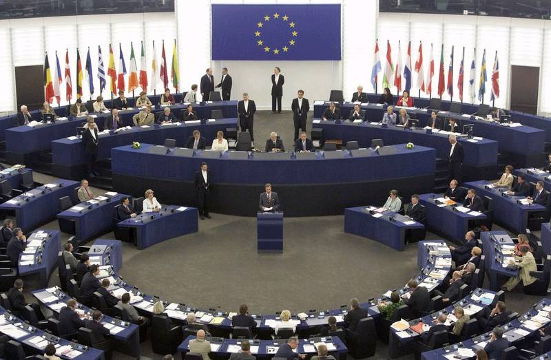 European Parliament expresses serious concern on rights situation in Tibet, Xinjiang