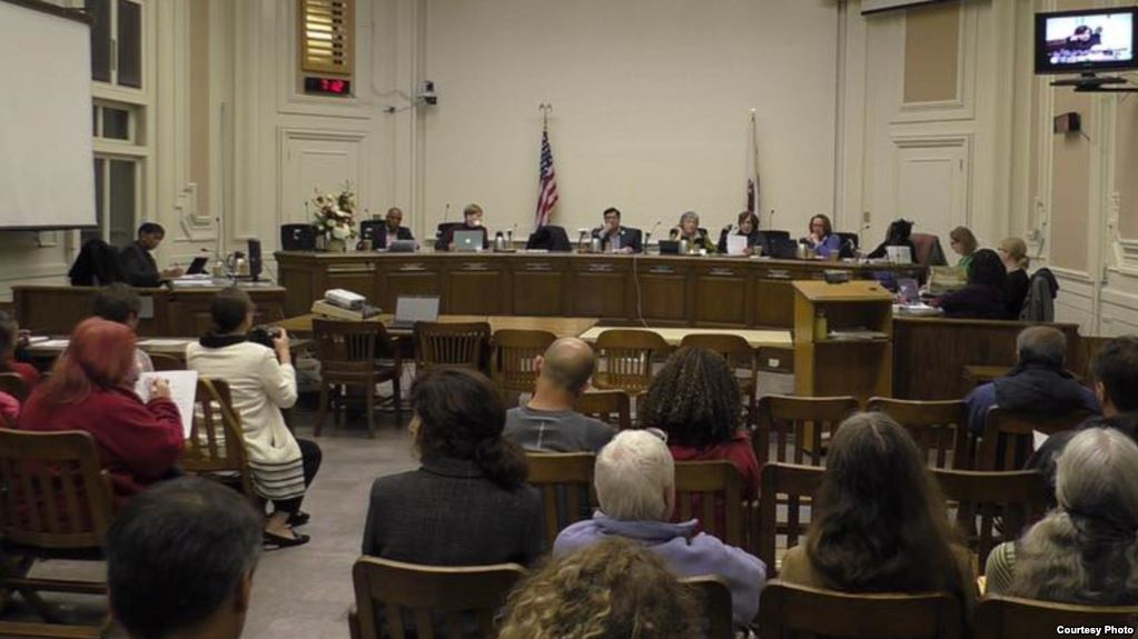 Berkeley City Council has adopted a resolution for Tibet. (Photo courtesy: voatibetanenglish.com)