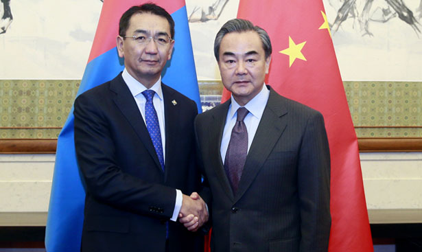 China-Mongolia ties, ruptured by Dalai Lama's Ulaanbaatar visit, back on track