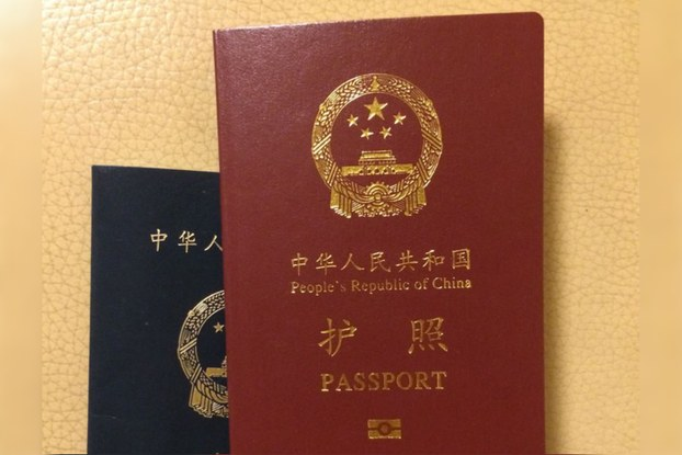 China tore up returned Tibetan pilgrims' passports in their faces