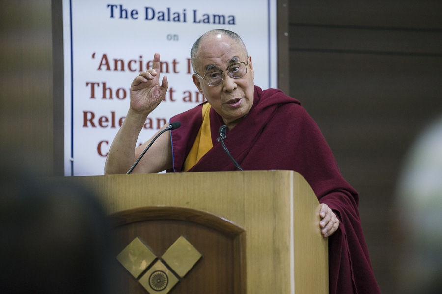 China warns overseas Indians with political consequences for Dalai Lama support