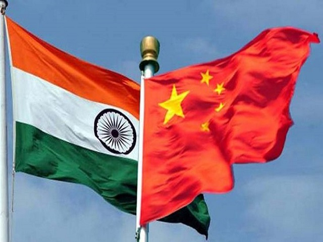China warns India it was playing with fire over Taiwanese women MPs' visit