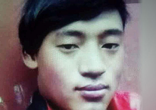 Tibetan youth disappears after arrest by Chinese police during lone protest