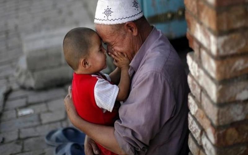China has banned dozens of Islamic baby names in the country's largest Muslim-majority Xinjiang province. (Photo courtesy: totalnewsexpress.in)