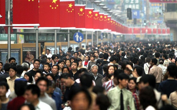 China shown to overstate its population figures for decades